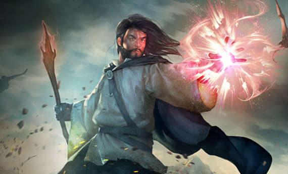 Harry Potter meets Skyrim in Citadel: Forged With Fire