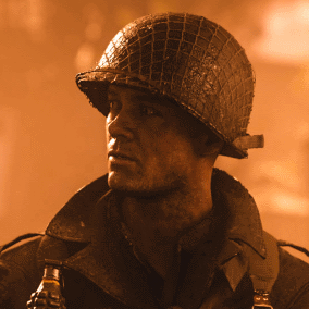 Call of Duty: WWII Single Player Review - Zombies vs brothers in arms