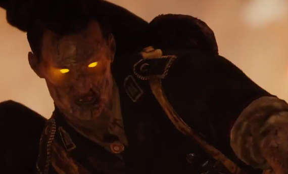 CoD: Black Ops 3 - Zombies Chronicles gets a gameplay trailer