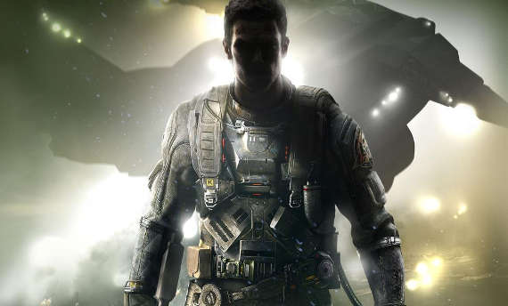 CoD: Infinite Warfare multiplayer on Steam is free this weekend