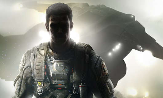 Test Call of Duty: Infinite Warfare for free on PS4