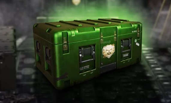 CoD: Modern Warfare Remastered celebrates St. Patrick's Day