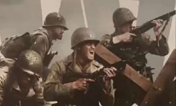 Next Call of Duty might be subtitled WWII