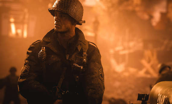 Call of Duty: WWII - Everything you should know after the reveal