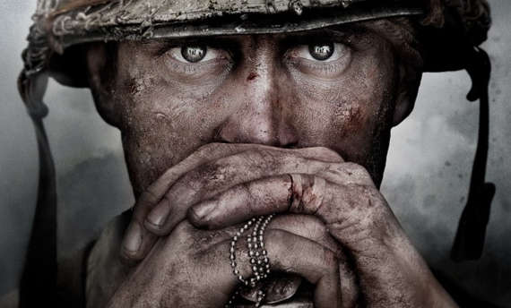 Watch the multiplayer reveal from Call of Duty: WWII