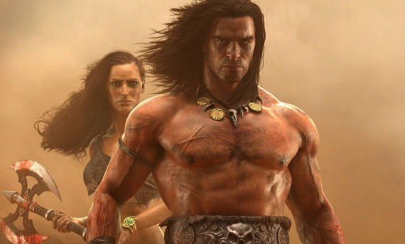 Conan Exiles now available in Steam Early Access