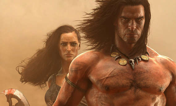 Conan Exiles preview - Surviving is only the beginning