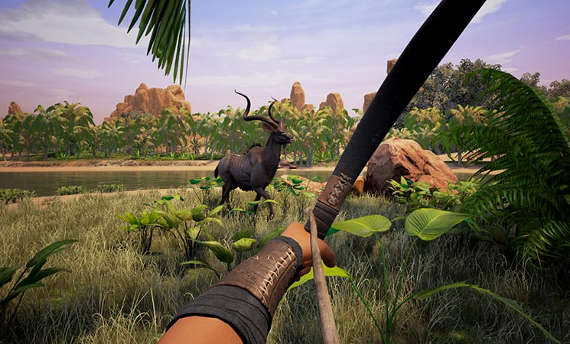 Conan Exiles sold 320,000 units in the first week
