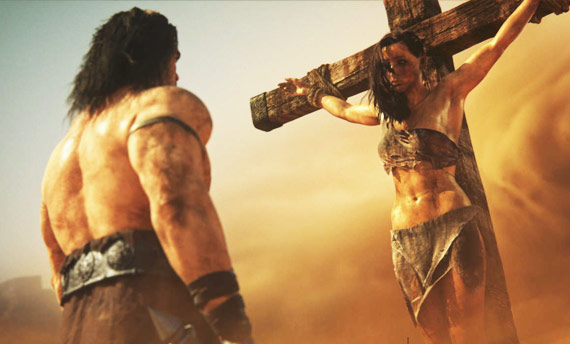 Conan Exiles (Early Access) - A guide for an early survival