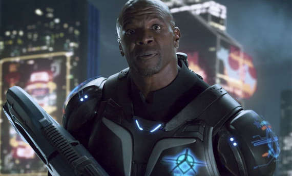 Crackdown 3 will finally happen