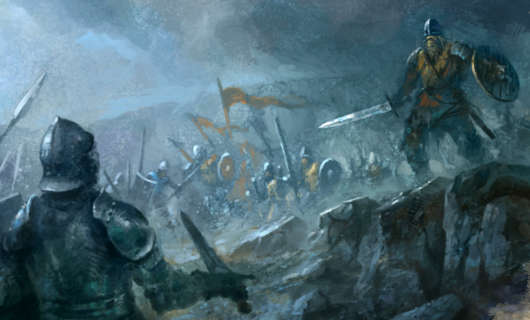 Monks are coming to Crusader Kings II after the Black Death (and other nasty epidemics)