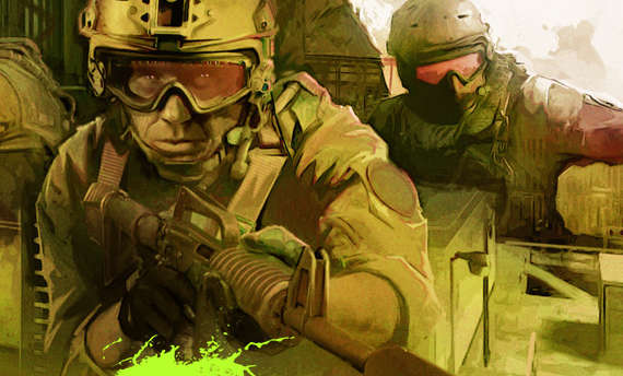 Operation Hydra is coming to Counter-Strike: GO