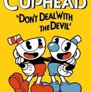 cuphead game box cover art