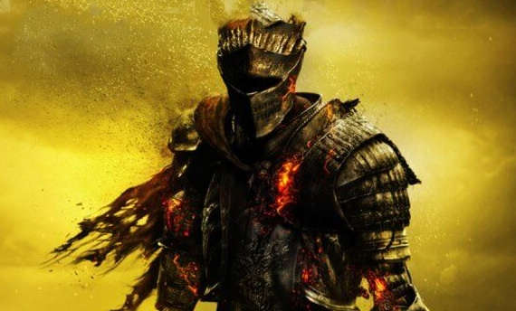 Dark Souls III: The Fire Fades Edition gets a launch trailer