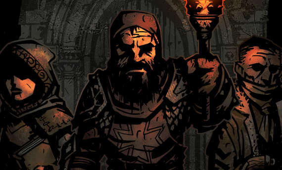 Darkest Dungeon's expansion will be released on PS4 in August