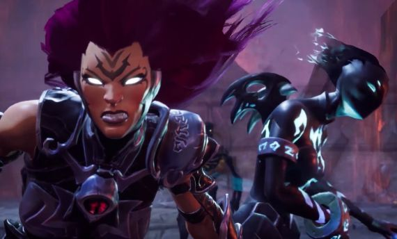 darksiders 3 two new trailers gamescom