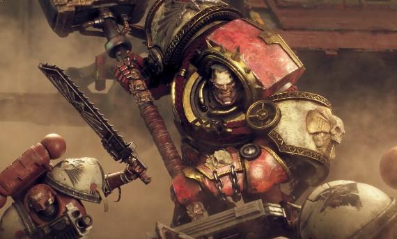 Dawn of War III gets a rather interesting cinematic trailer