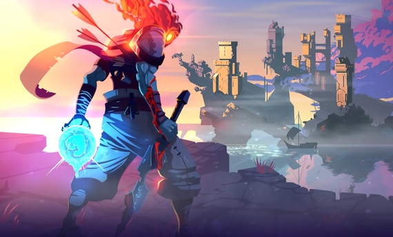 dead cells news featured