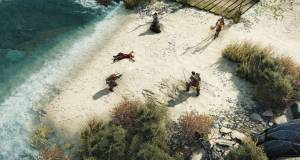 divinity 2 beach fight