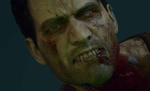 Dead Rising 4: Frank Rising gets a launch trailer
