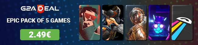 g2a deal edition 8 game deals