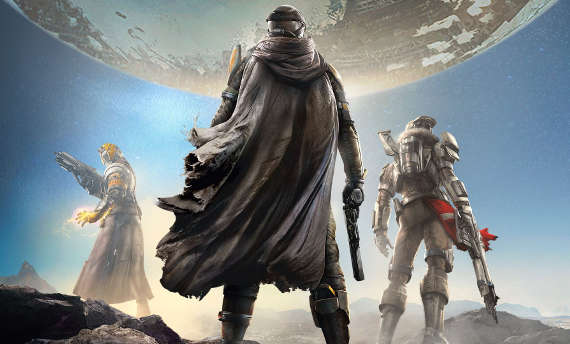 The original Destiny won't receive further updates