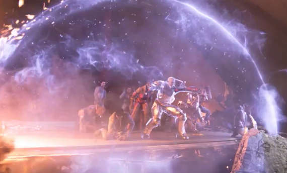 Destiny 2 gameplay revealed, PC version will release on Battle.net