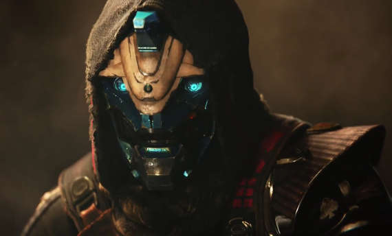 Destiny 2 won't work in 60 FPS on PS4 Pro