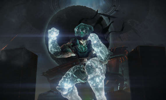 Your weekly rituals in Destiny will change