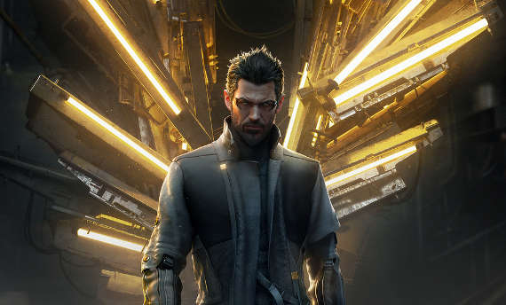 Pre-order DLC for Deus Ex: Mankind Divided is now free for all