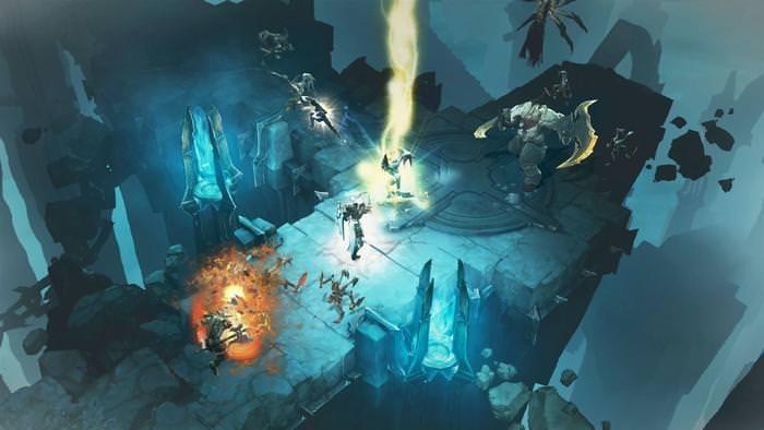 Diablo 3 PC Co-Op