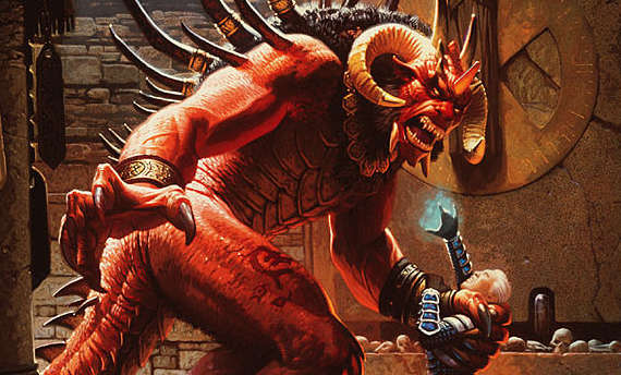 Blizzard celebrates Diablo's 20th Anniversary in all major games