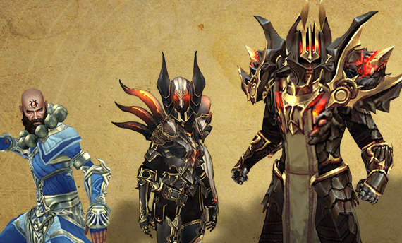 Diablo III Seasons are finally coming to consoles