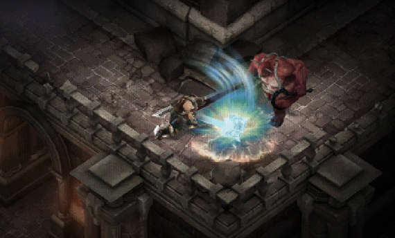 Darkening of Tristram releases soon in Diablo III