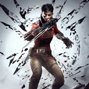 Dishonored: Death of the Outsider review - A God's end