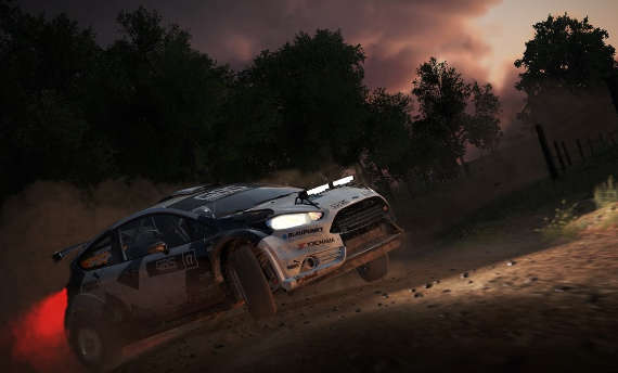 DiRT 4 announced, releasing this June