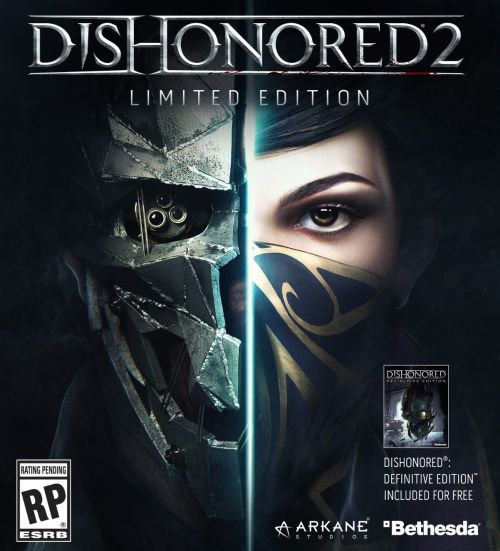 Dishonored 2 review - The Crown Killers