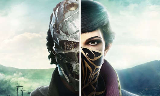 Huge PC patch for Dishonored 2 is now available