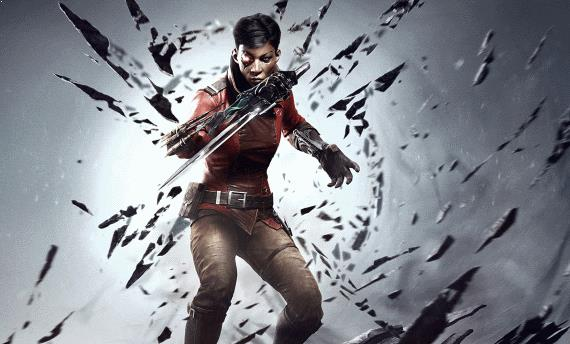 Dishonored: Death of the Outsider in launch trailer