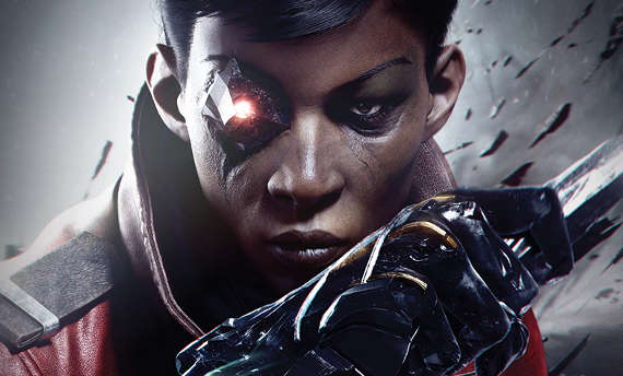 Dishonored: Death of the Outsider announced