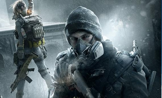 The Division gets a free-to-play weekend
