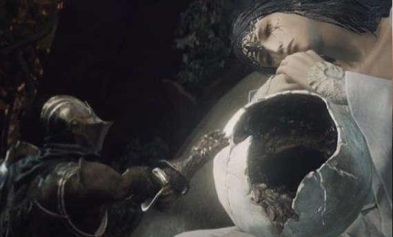 Dark Souls III: The Ringed City releases next week