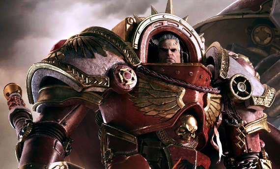 There's Prophecy of War in Dawn of War III