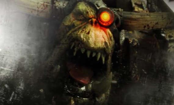 Watch fragments of war in latest trailer for Dawn of War III
