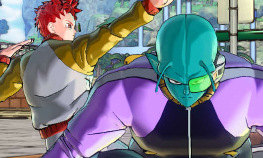 Free and paid goodies are on the way to Dragon Ball Xenoverse 2