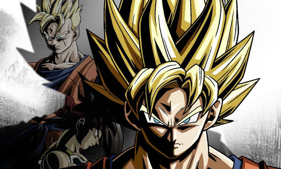 Watch the trailer for Dragon Ball Xenoverse 2's Switch version