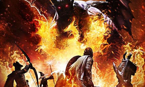 Dragon's Dogma: Dark Arisen will release on PS4 and XO