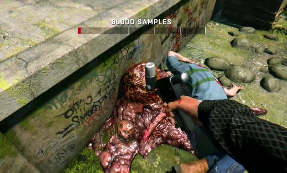 dying light bad blood early access launch
