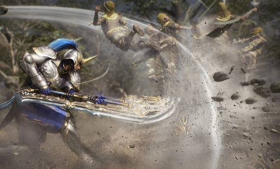 dynasty warriors 9 news featured