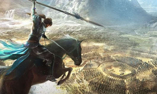 Dynasty Warriors 9 announced for PS4